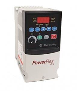 Allen Bradley PowerFlex 4 22A-V4P5F104