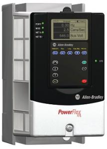 Allen Bradley PowerFlex 70 20AB054G3AYNANC0