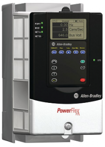 Allen Bradley PowerFlex 70 20AD1P1F0AYNANC0