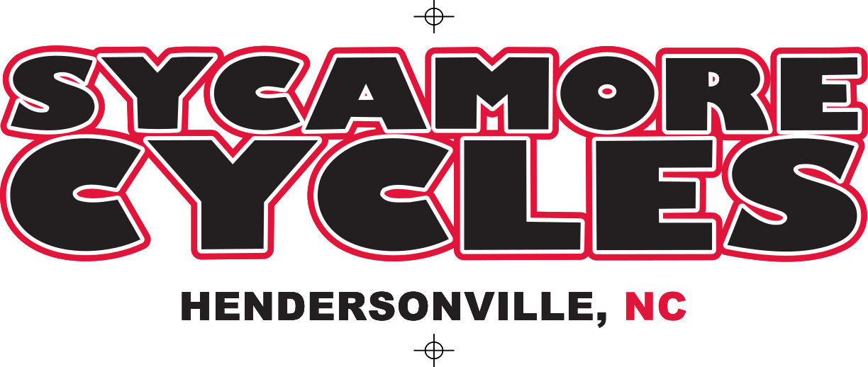 sycamore cycles logo
