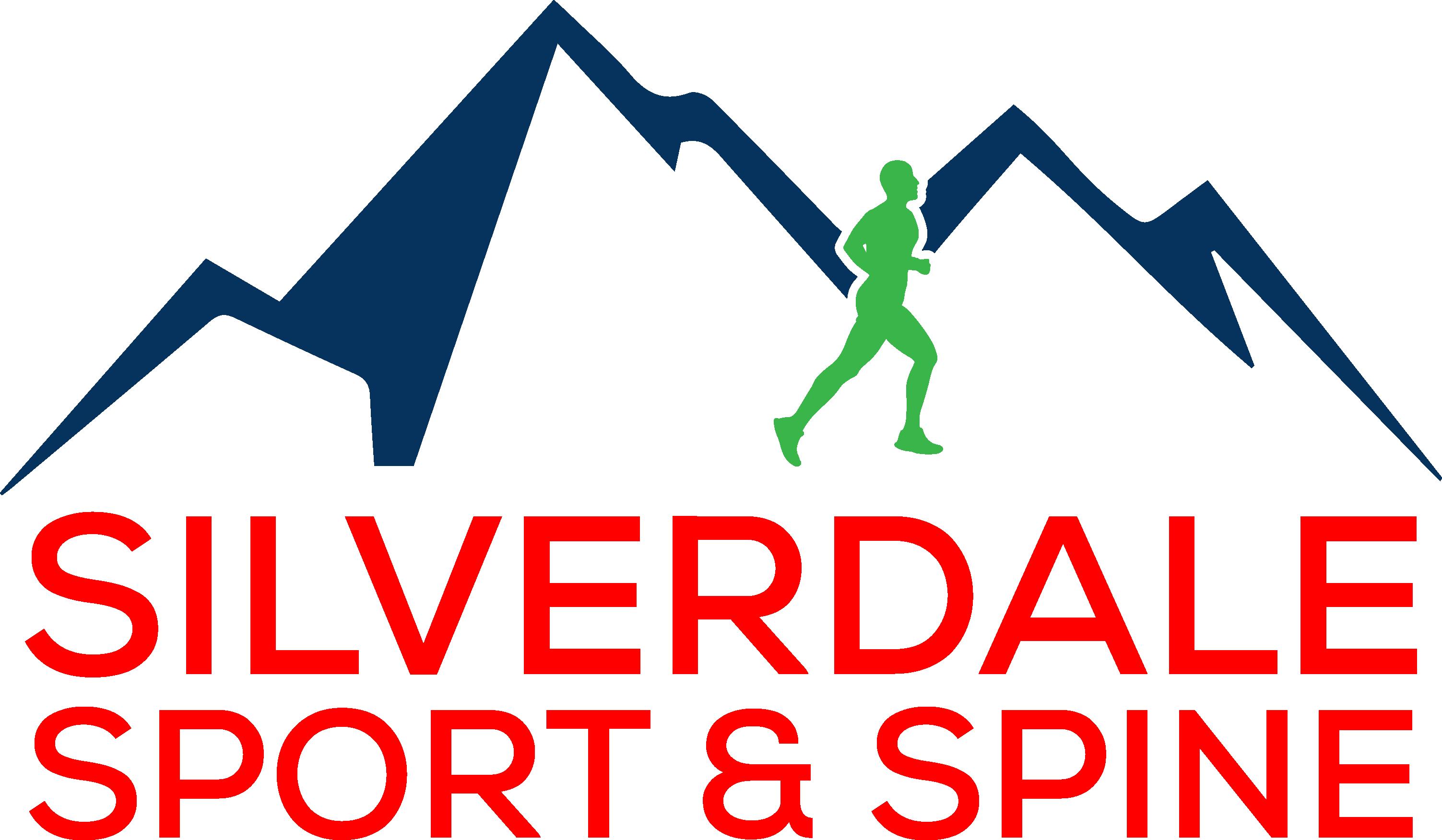 Silverdale Sport & Spine