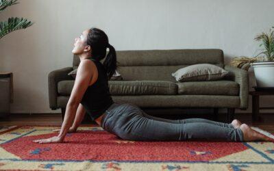 Is Bending Backwards Bad for Your Back? (Part 2)