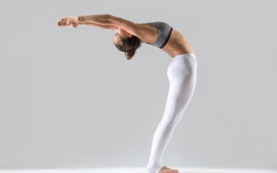 Is Bending Backwards Bad for Your Back? (Part 1)