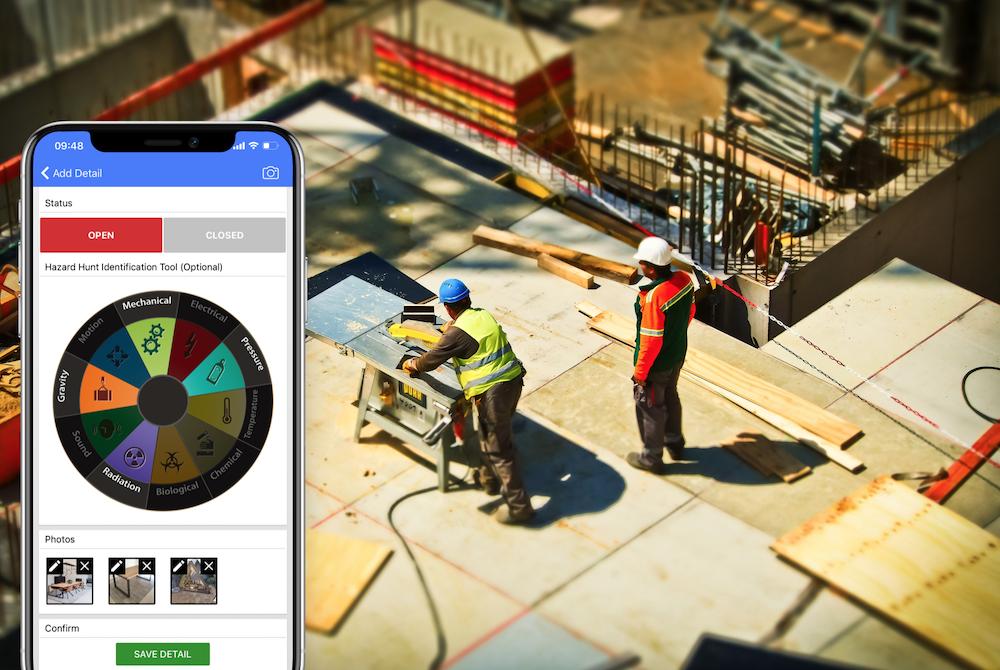 Locstatt - Hazard Hunts Software