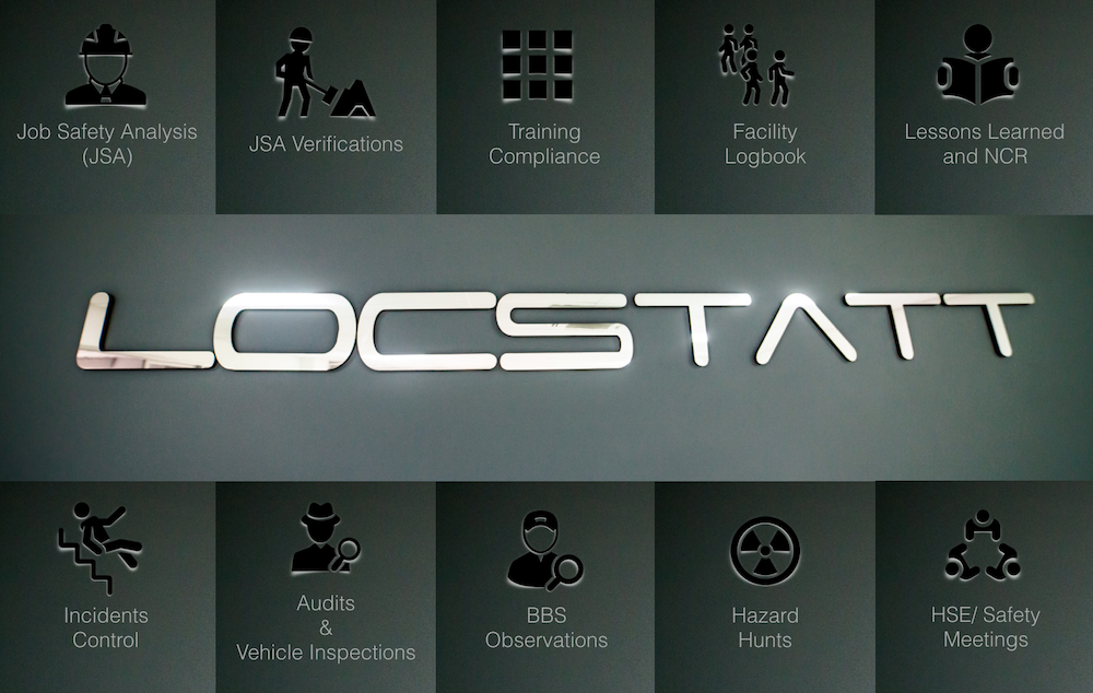 Locstatt - Why choose us?