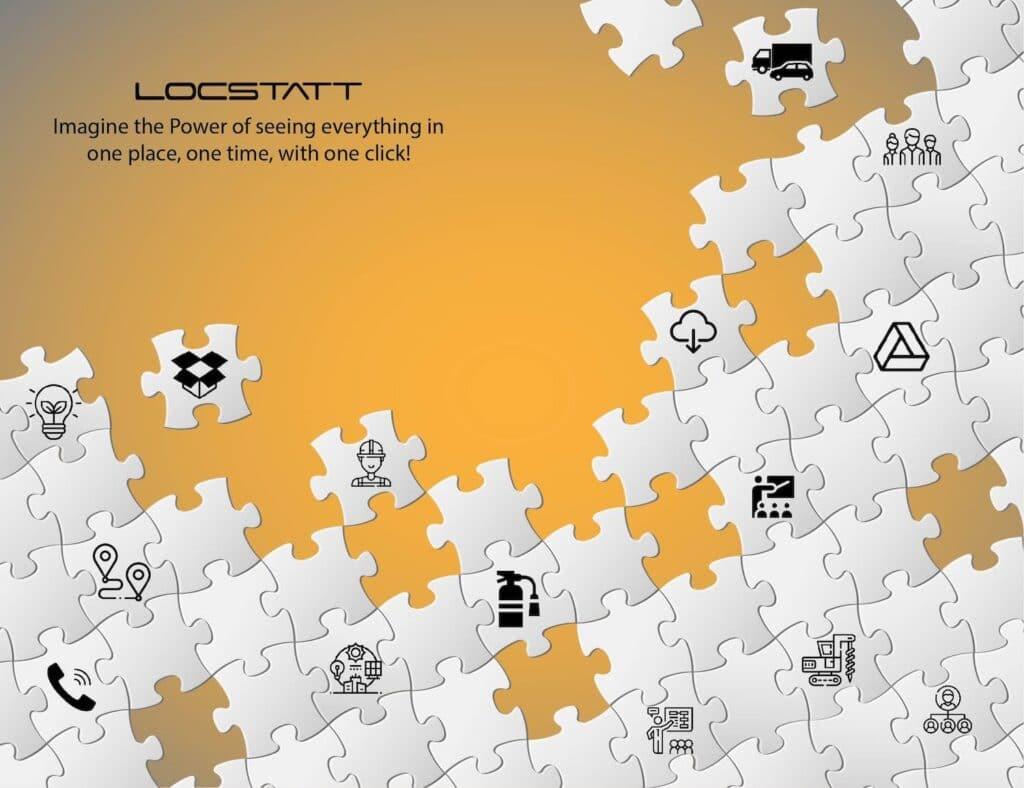 Locstatt API Integration
