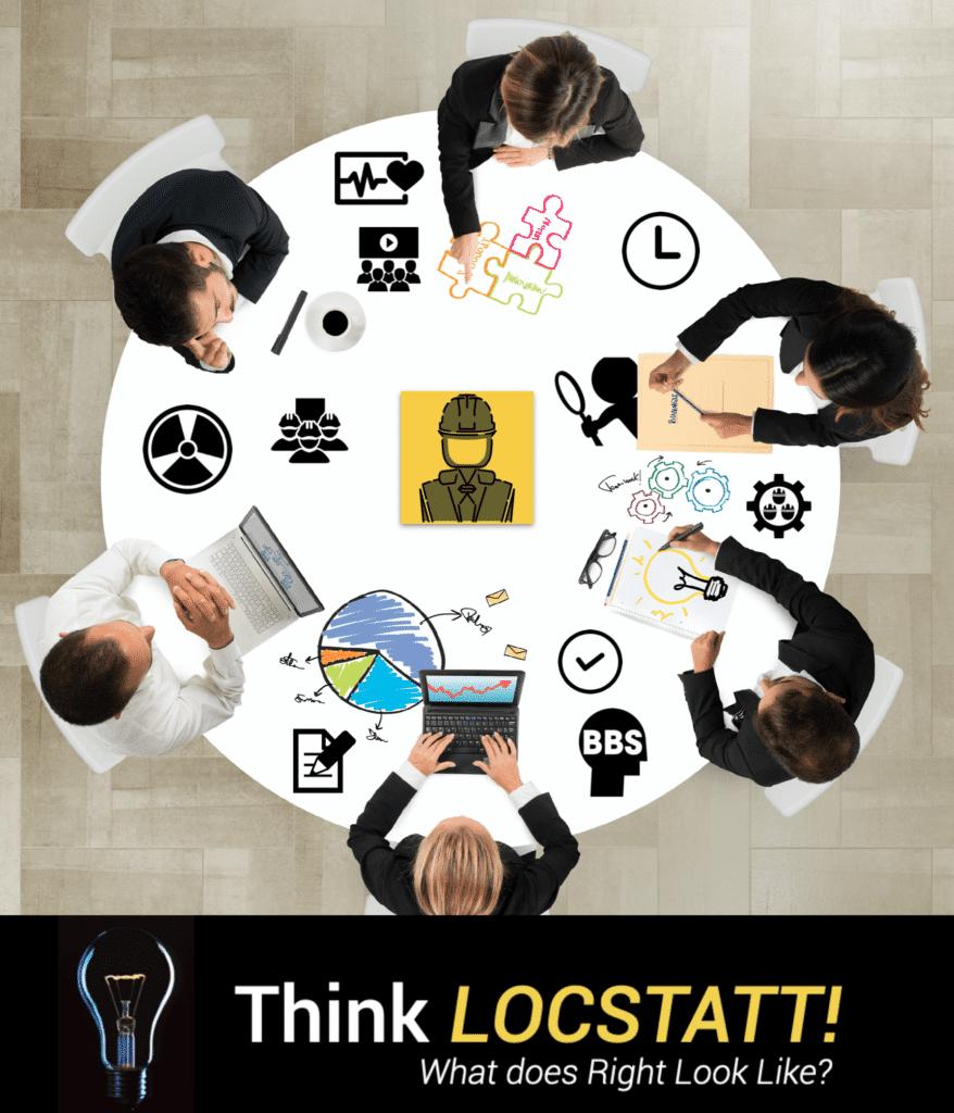Think Locstatt - Newsletters & Software Updates