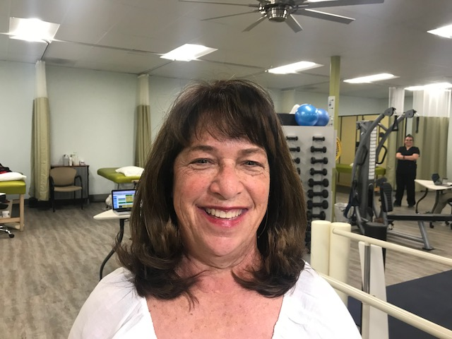 Toni Shares Her Experience at Prime Therapy & Pain Center in Riverside California Physical Therapy