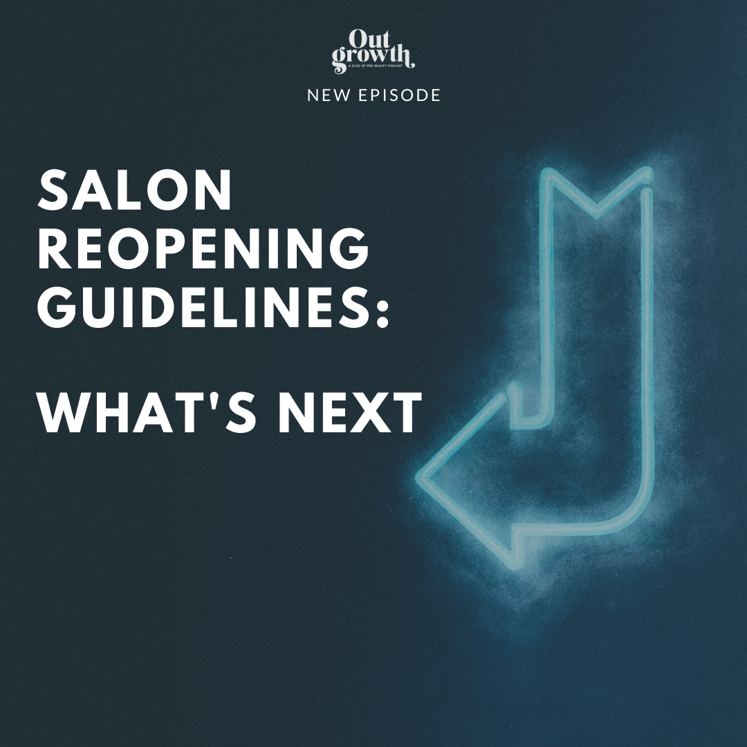 salon reopening how to guideline safety california