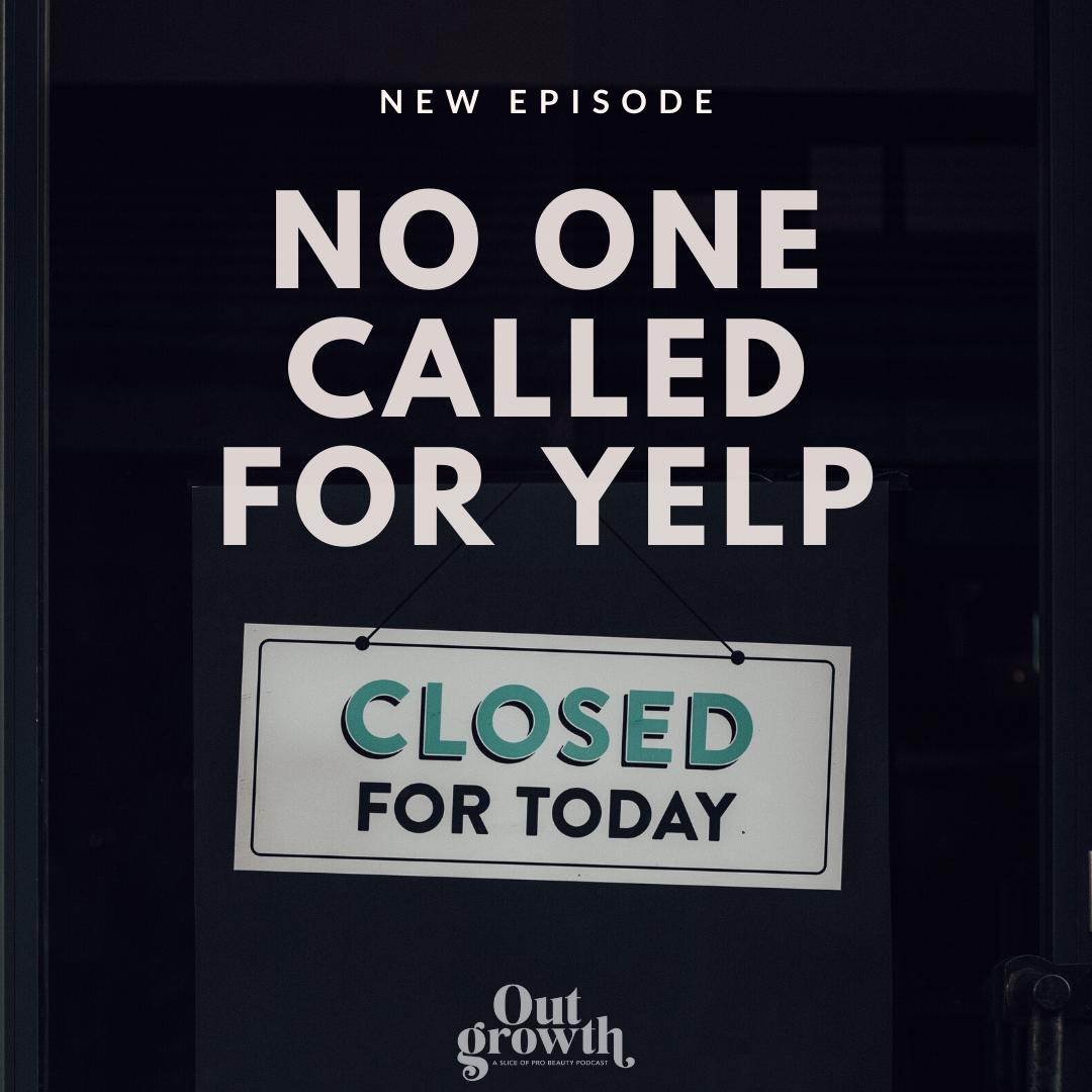 yelp reviews salons