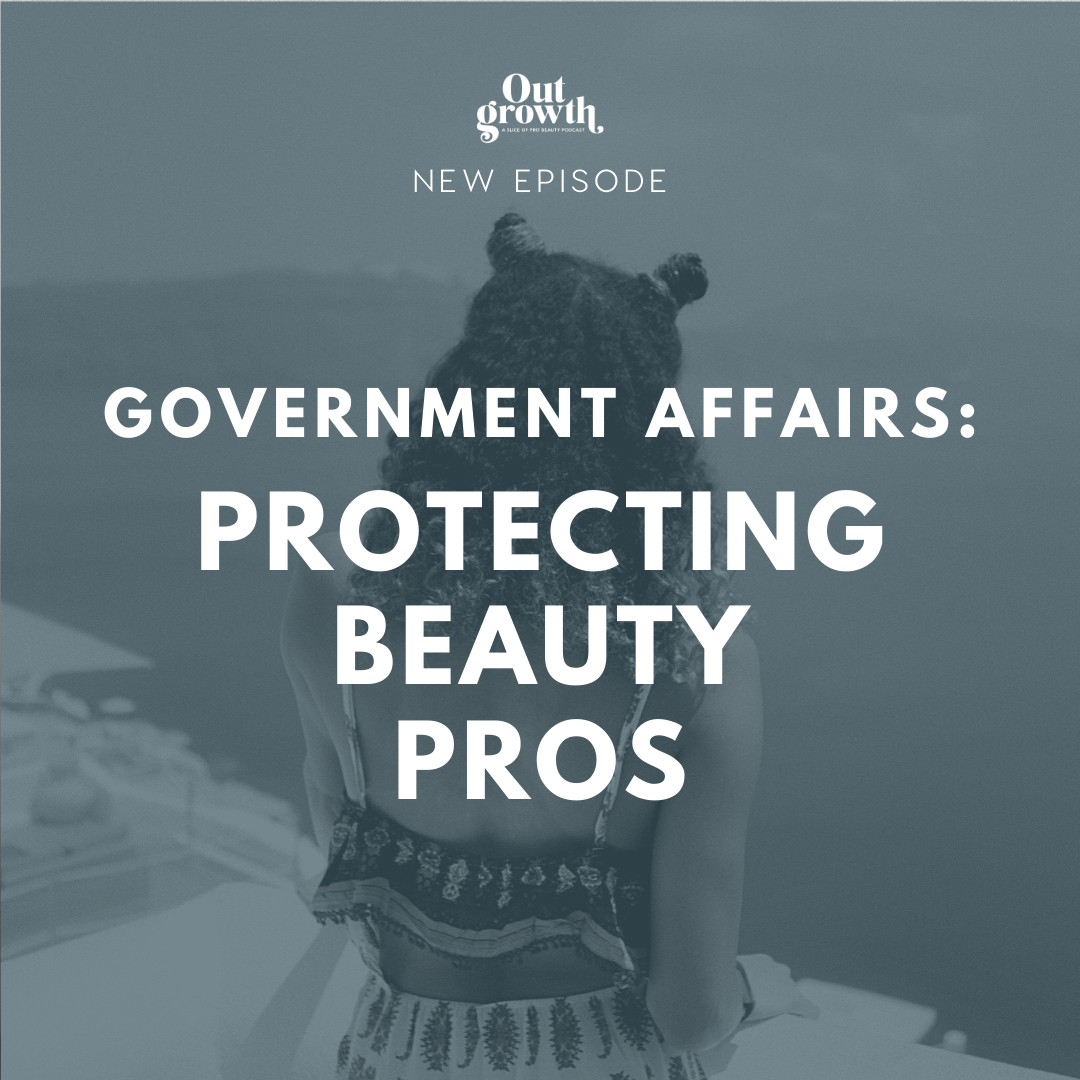 governmental regulation of the beauty industry