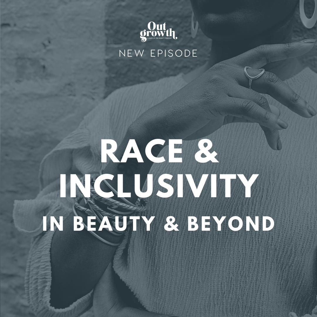 racism and inclusivity and diversity beauty industry