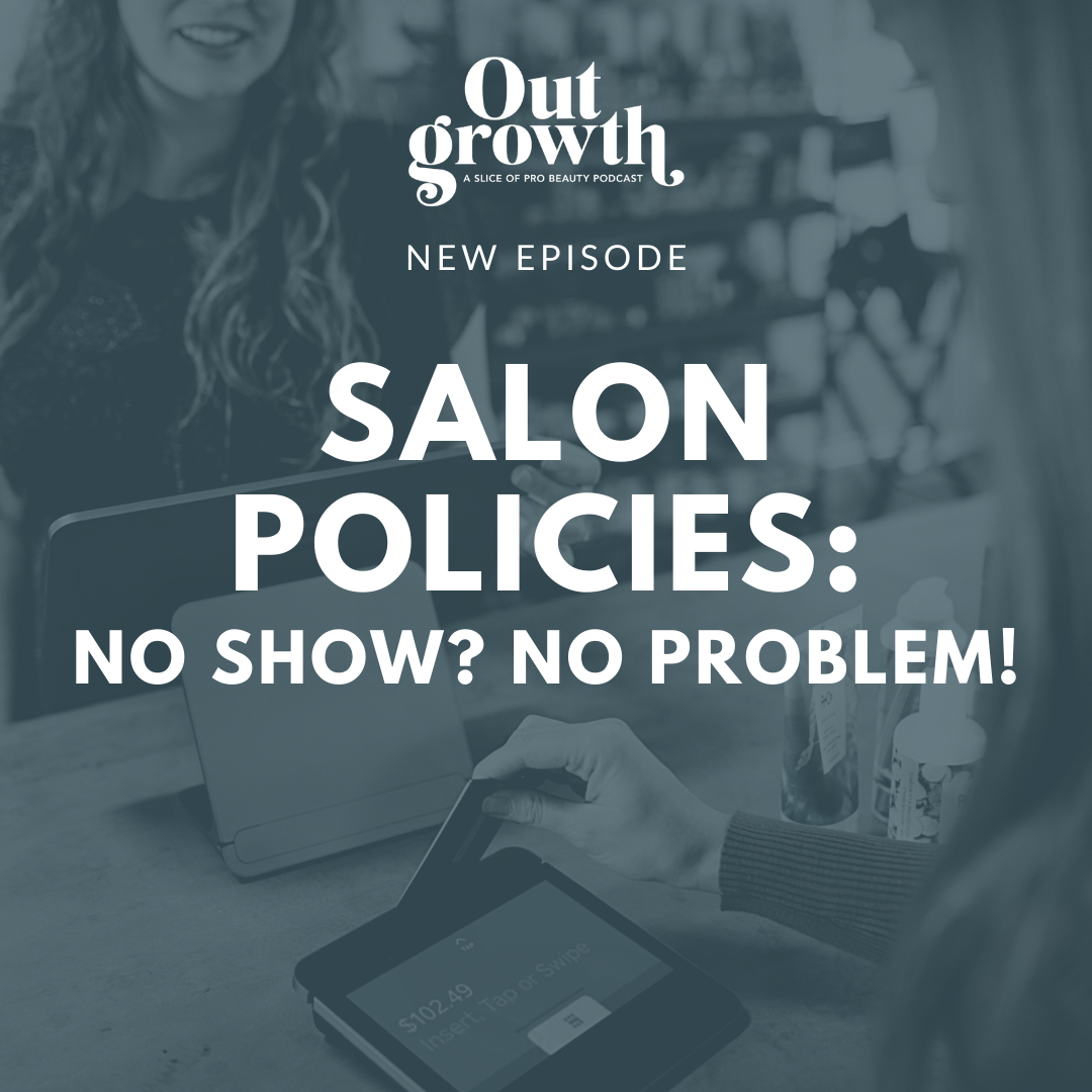 how to enforce salon policies