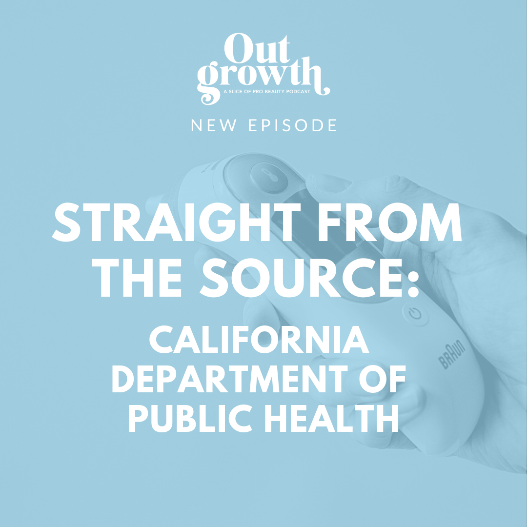 episodes outgrowth podcast salon beauty