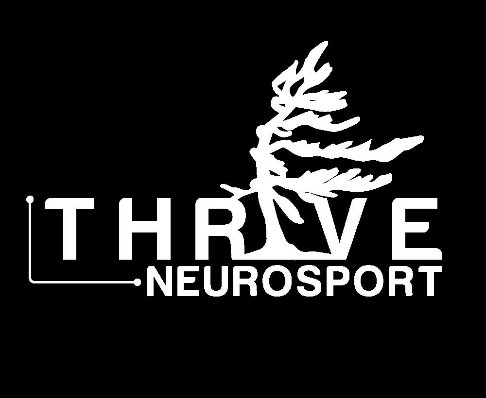 Thrive Neurosport White