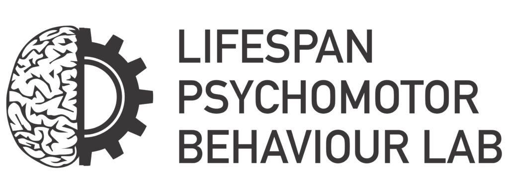 Lifespan Psychomotor Behaviour Lab