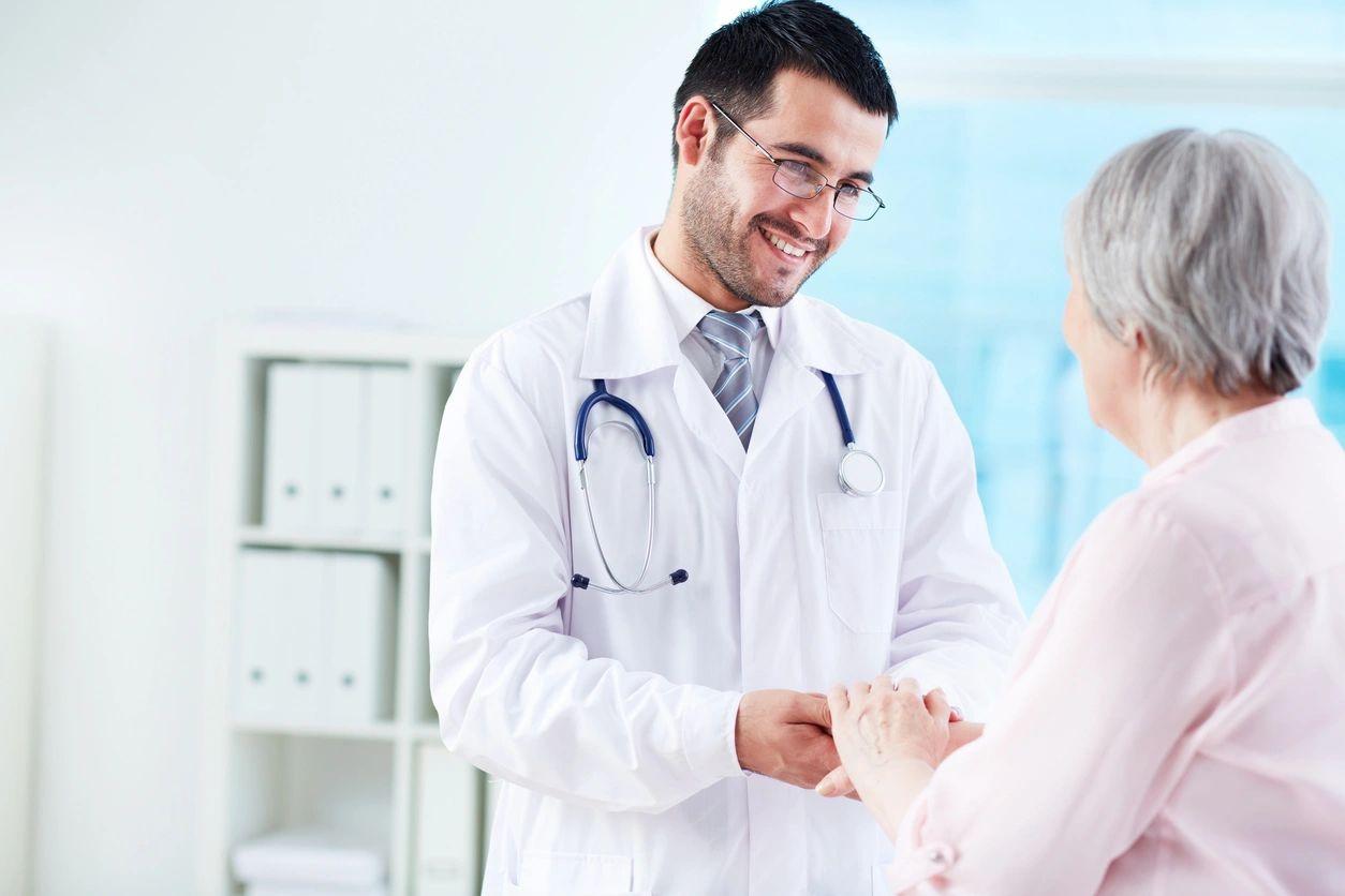 Bay Area Arthritis and Osteoporosis