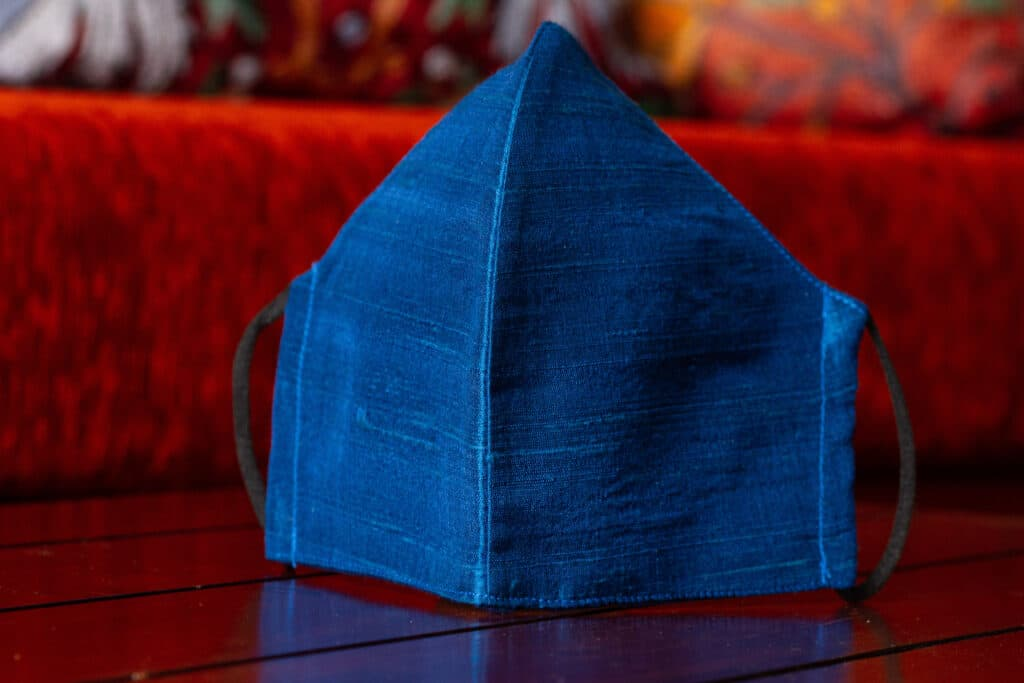 RA Studio Silt Masks Blue Ocean