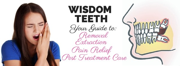 Are you in your teens or early 20's and are worried about your wisdom teeth? Mona Goodarzi DDS in Irvine answers a few frequently asked questions surrounding wisdom teeth.