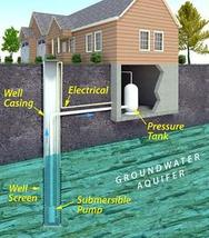 Image of Well Flow and Water Testing Tuck Home Inspection