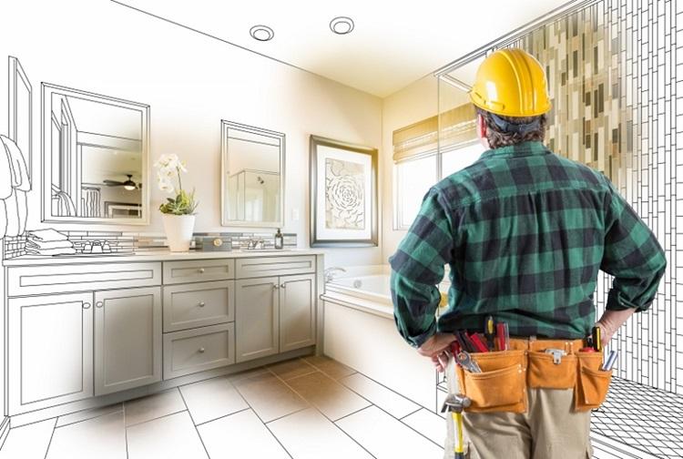 Regina bathroom renovations