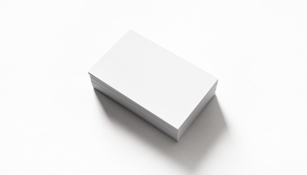Blank BIO PVC SHEET BIOPLASTIC BIOPOLY