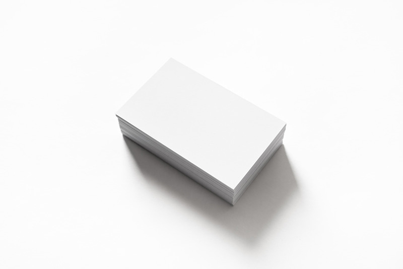 BioSheet™ biodegradable Sheet for PVC Card making