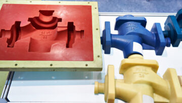 What is the difference between Injection Molding and Thermoforming
