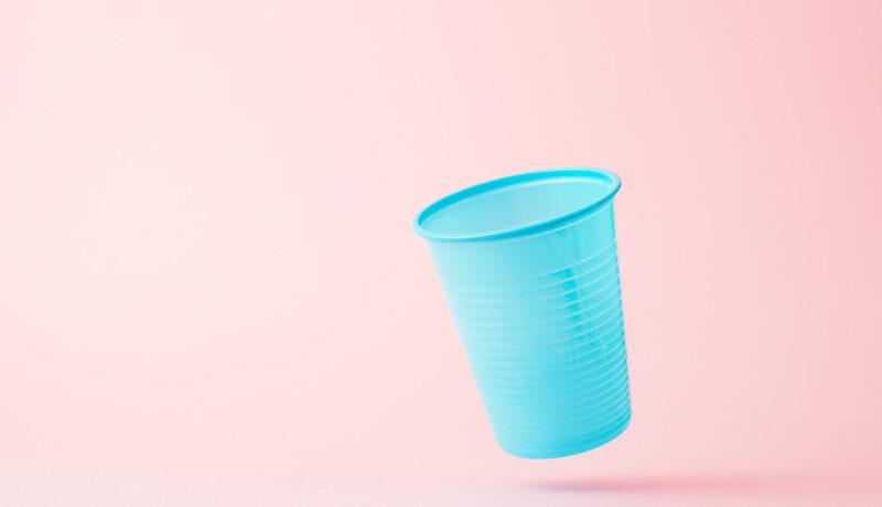 Disposable Plastic Alternative Plastic