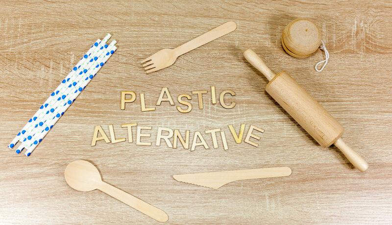 Alternative plastics