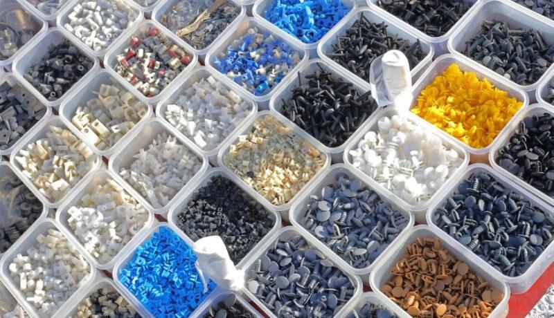 Bioplastics in the automotive industry