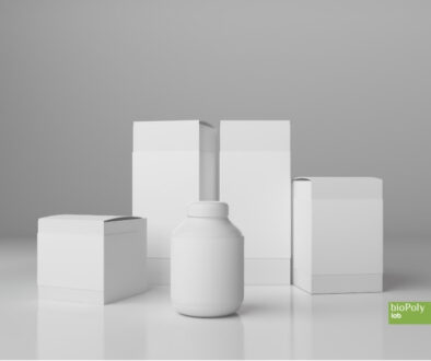 Bioplastics in the packaging industry