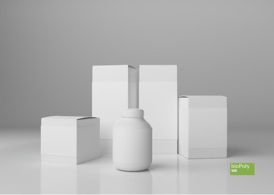 Bioplastics in the packaging industry
