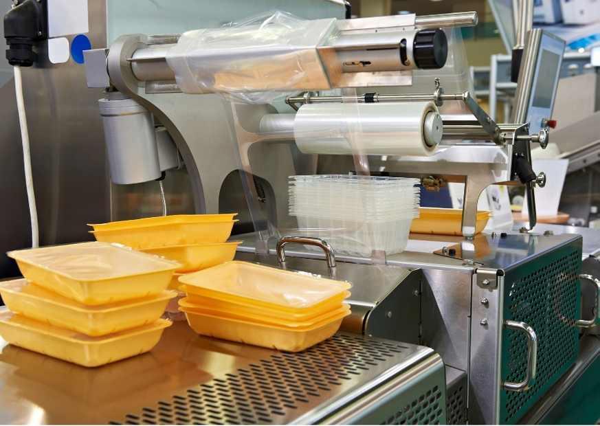 Bioplastics in the Food packaging industry