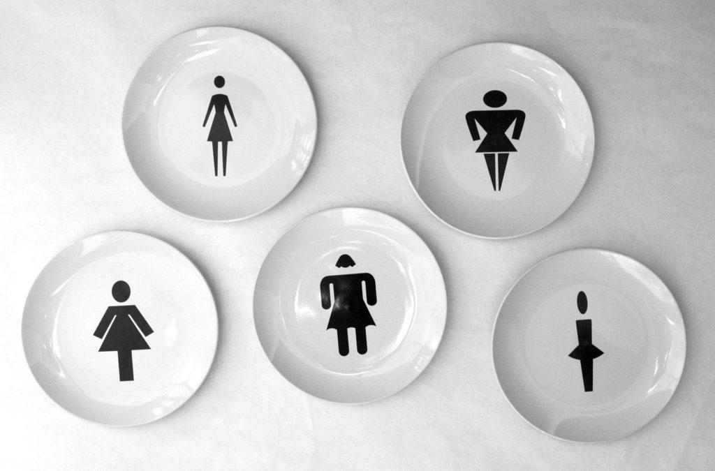 5 Female PlaceMates