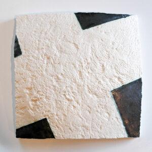 Series X ceramic tablet by Gregor Turk