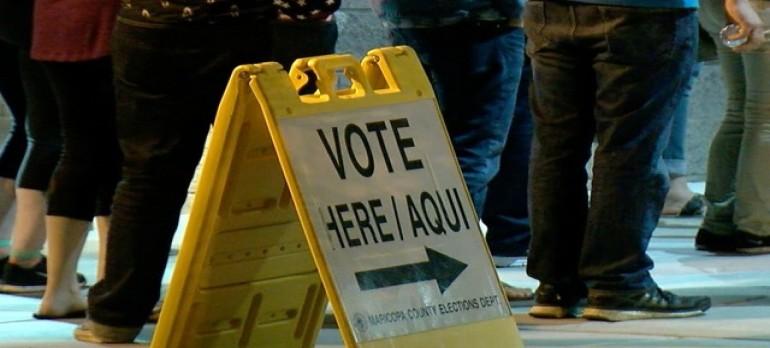 Arizona's Establishment of Electoral Integrity Unit Highlights Rare Bipartisan Consensus