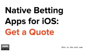 native-betting-app-for-ios