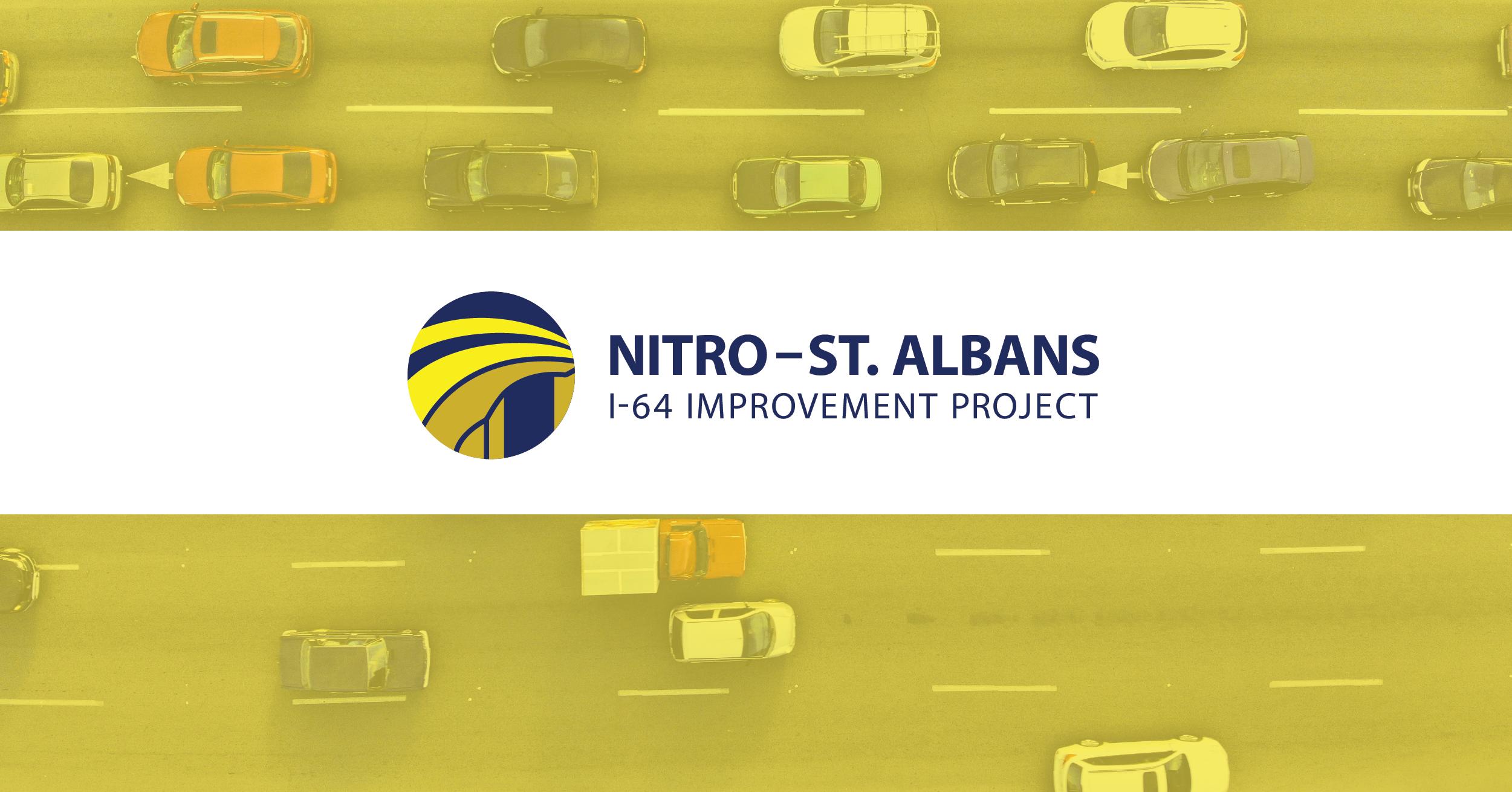 Nitro I-64 Improvement Project