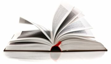 Vocabulario: El libro