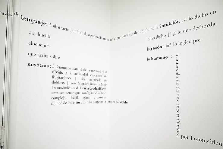 Qualia: diccionario de ocupación
