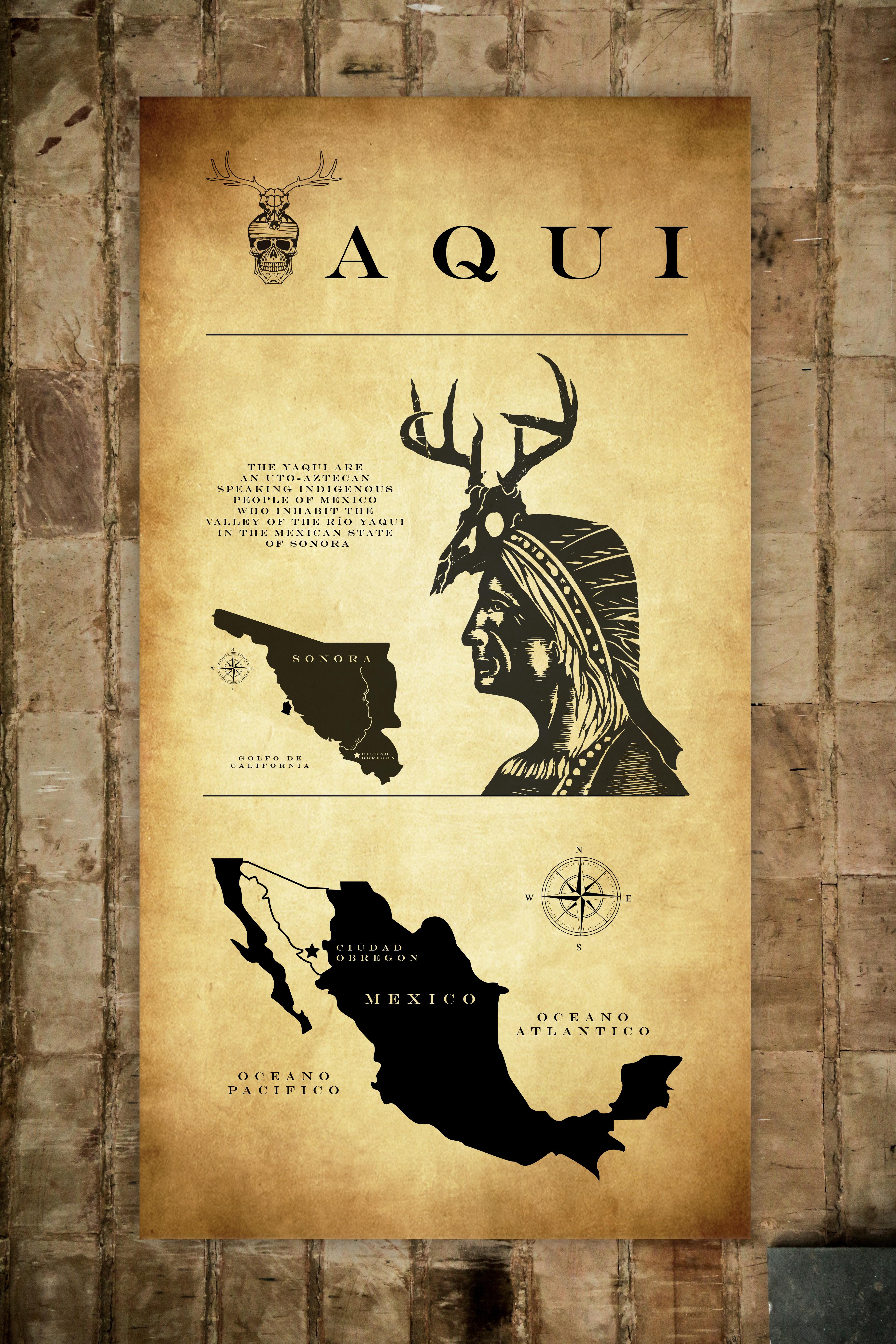 Mendivil_Yaqui_Poster