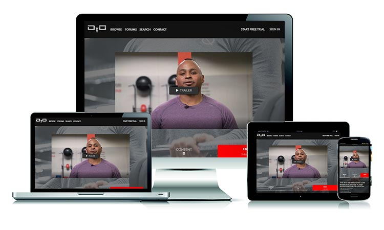 Daily Ozaeta - Website created by Carlos Mendivil