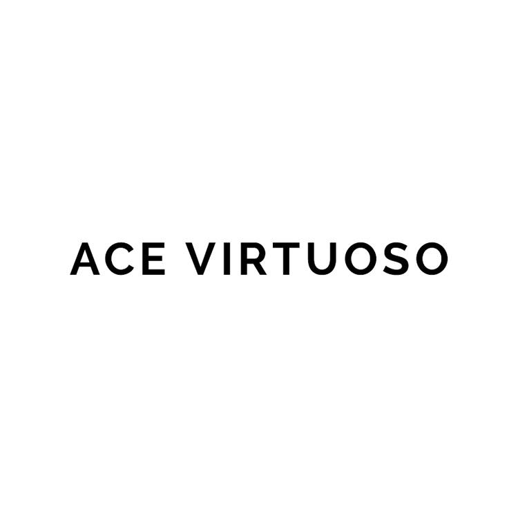 Ace Virtuoso (Musician) Website - Created by Carlos Mendivil