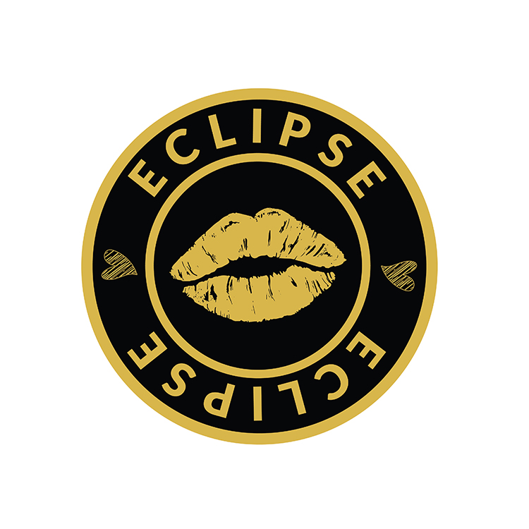 Eclipse Cosmetics - New Logo