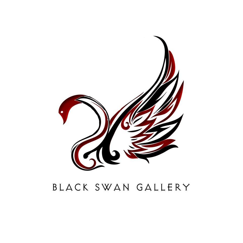 Mendivil_BlackSwan_Logo