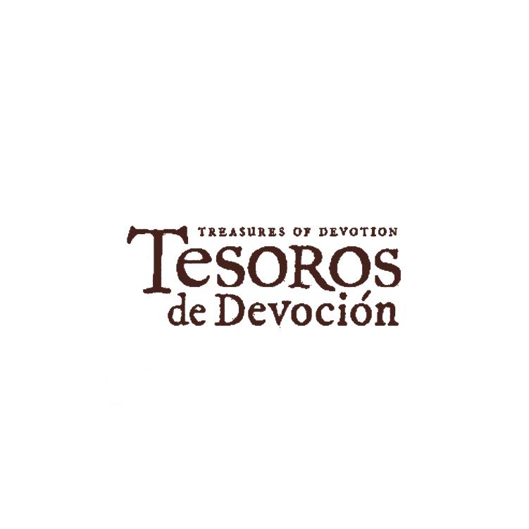 Mendivil_TesorosDeDevocion_Logo