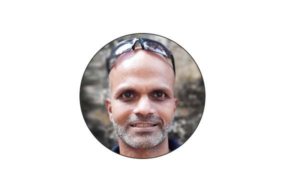 Ajay Dcosta