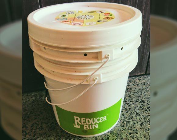 Reducer Bin