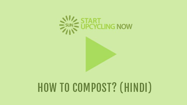 How to Compost ? (Hindi)